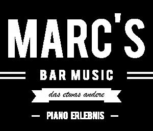 Marcs Barmusic Logo
